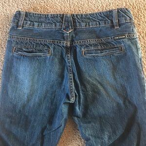 Stetson Jeans - Stetson Long Wide Leg Jeans